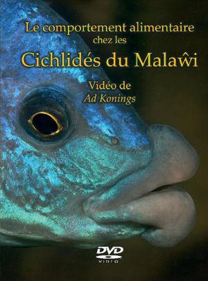 Les Cichlidés du MAlawi dans leur milieu naturel - 4ème édition